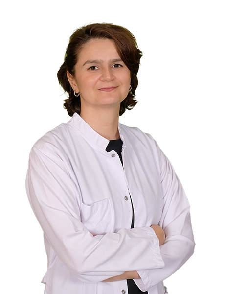 MELİKE ERSOY, M.D.